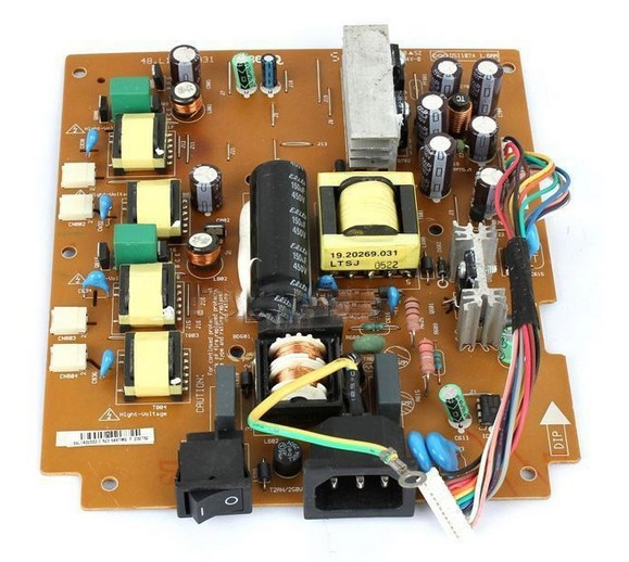 48.L1A02.A31 Power Board for HP 1955 PD974 19-inch LCD monitor