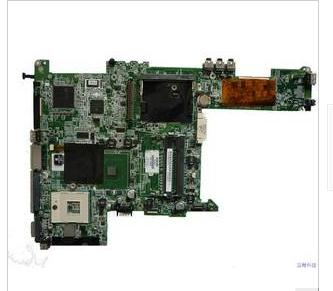 393655-001 Intel Motherboard HP Pavilion DV1000 Series