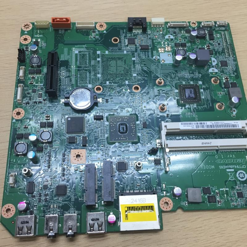 Lenovo C325 All-in-one PC Motherboard Mainboard DA0QUDMB6D0 New
