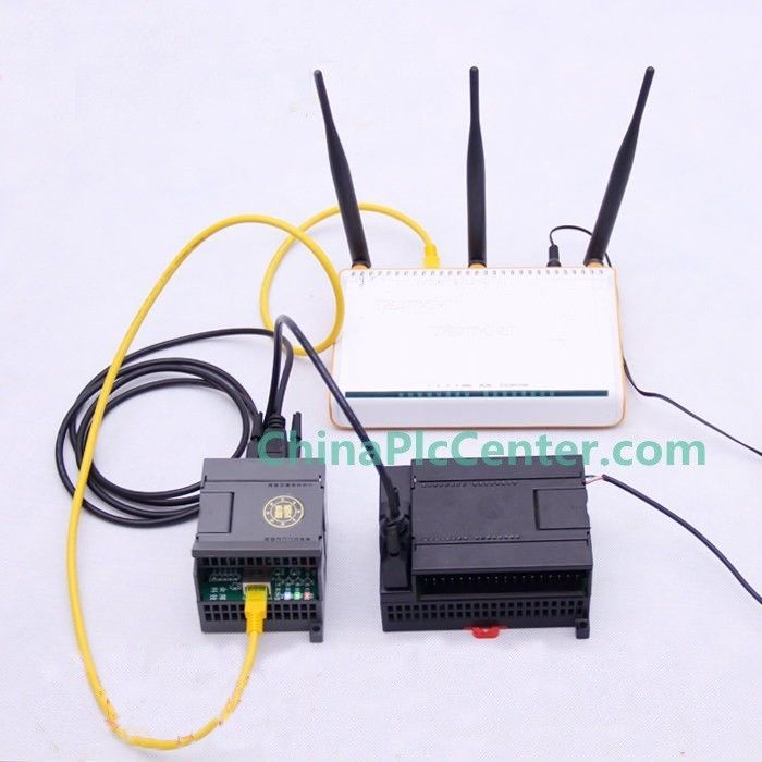 Isolated ETH-MPI MPI/DP Ethernet module communication adapter in